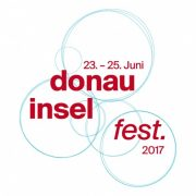 Logo Donauinselfest 2017